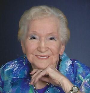 Virginia Lee Frazier
