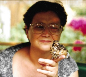 Maria  La Starza Colarusso
