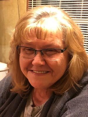 Mary Elizabeth Spinks