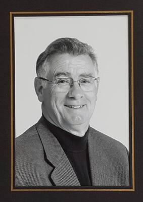 James  Douglas Bristowe