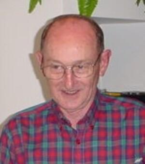 Henry Spotwood Pharris