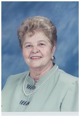 Donalda Alicia Otto