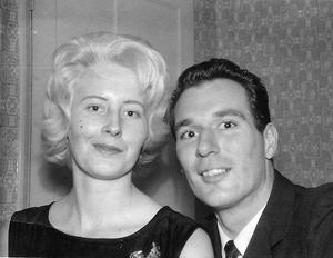 Warren & Dorothy  A. J. Keep (nee Hellrud)