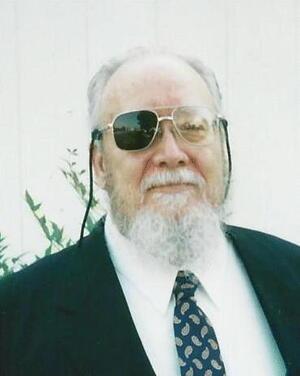 Charles Merle Patton