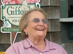 Norma Irene Rand