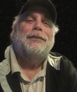 Rodney Toad Wayne Callahan