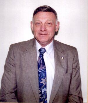 Clyde C. Johns