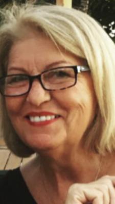 Charlotte  Swendseid