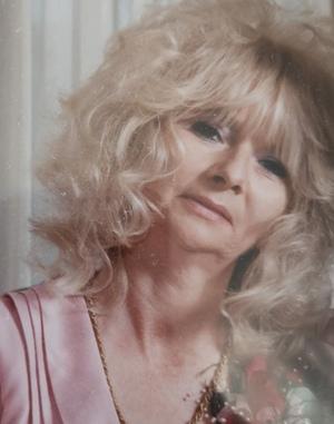 Wanda  Mary Viitala