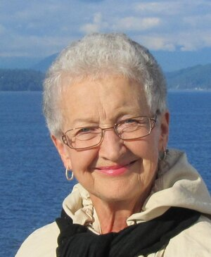 Sharon  Georgina Tranter