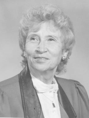 Pauline  Emilie Trojek