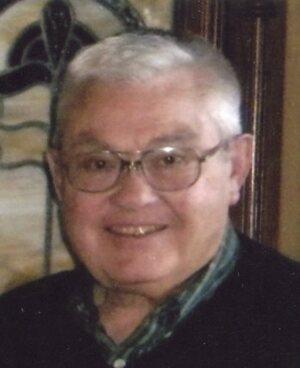 James M. Jim McCoy