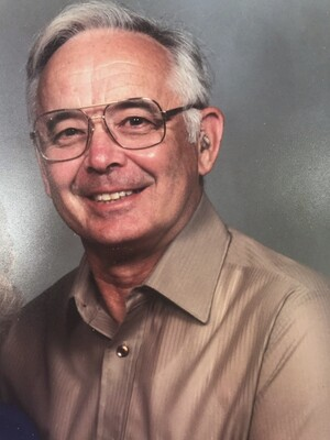 George E. Bidwell