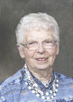 June  Schroeder