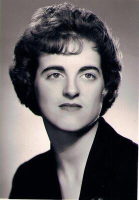 Elizabeth Marie Rein Boire