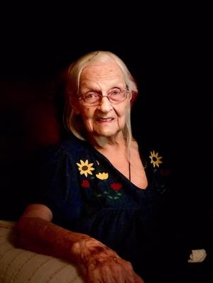 Margaret Ione Norris