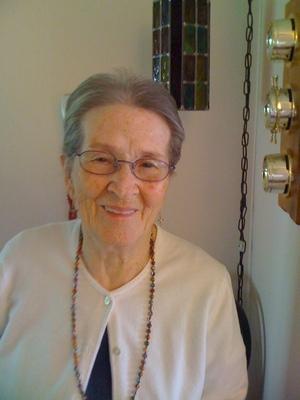 Gladys M. Klenotic