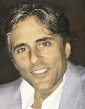 Elio  Antonino Infanti