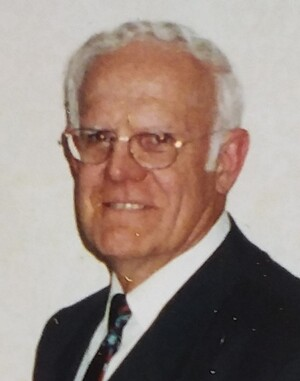 Frank Willis Hutchison Sr.