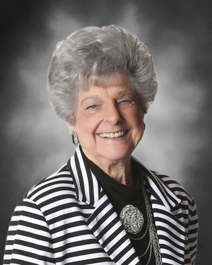 Mary E. Phillips-Herb