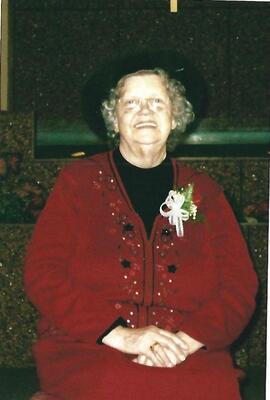 Phyllis Jean Akers