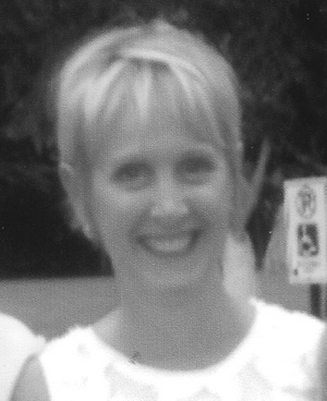 Cheryl  Parry (Fogel)