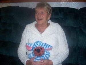 Carol  Docherty