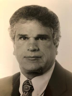Robert Bob N. Sabatini