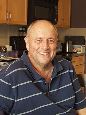 David  Wayne Scheideman