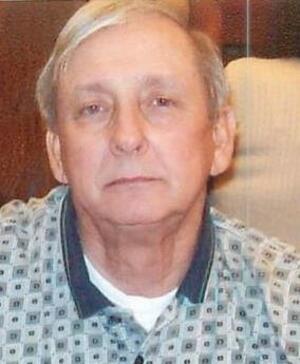 John (Jack) E. Boron