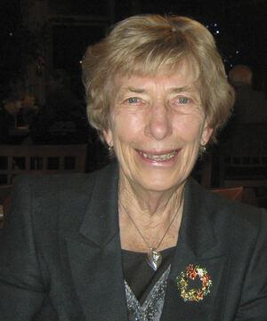 Millie  Braun