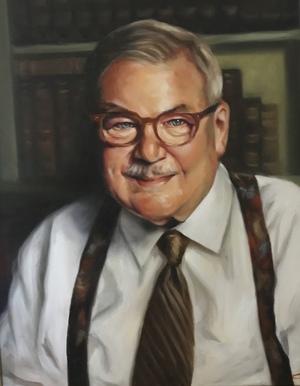 Graham Humes