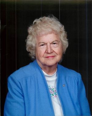 Margaret Burick