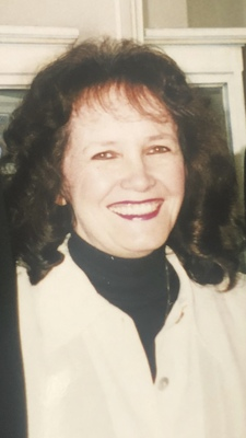 Colleen  Mary Frances Euverman