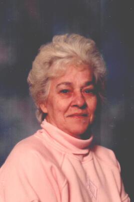Clara E. Pat Fertig