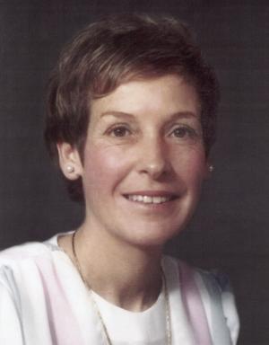 Doreen  Elaine Brash