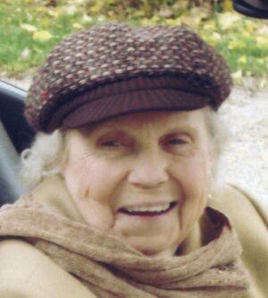 Alice C. Ream Martin