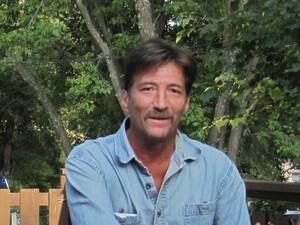 Randy  Peter McLay
