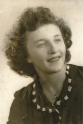 Ann (Papcun) Novak