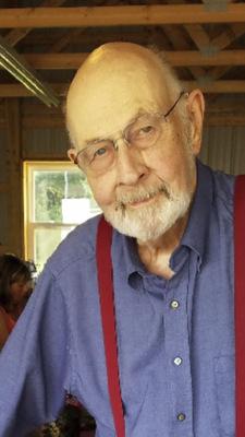 Leeland Vance Green