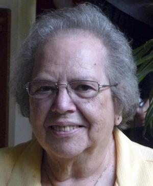 Phyllis J Salsbery