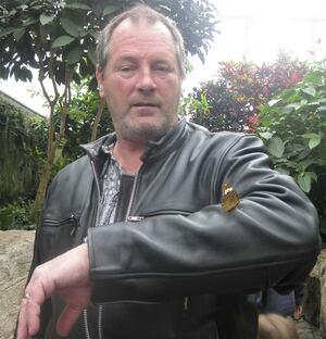 Richard ( Rick)  Donald Leng