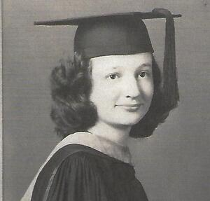 Mary Louise Hall