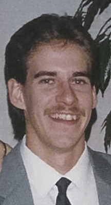 Scott  Douglas Buell