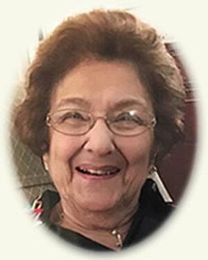 Evelyn M. Touma