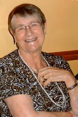 Margaret  Swoboda