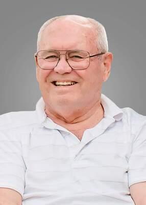 Dale R. Brown