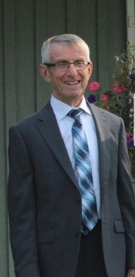 Edward  Gaffney