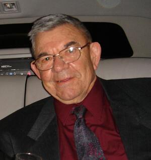 Allan  Gerald Tekanoff