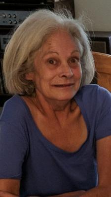 Marguerite  Dehler